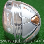 COBRA FLY-Z SILVER FLOWER PEARL 5-6 WOOD / MATRIX 50 FLEX WOMEN