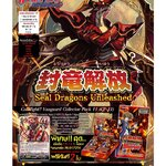 Cardfight Vanguard แปลไทย CP11. Collection Pack. 1 box.
