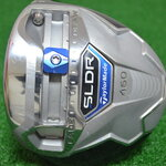 TAYLORMADE SLDR DRIVER 9.5*