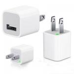 หัวชาร์ต iPhone5 (USB Power Adapter)