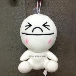 [ลดราคา]ตุ๊กตาไลน์ Line Character: Moon มูน ขนาด 20cm #1