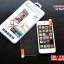 กระจกนิรภัย iPhone 5/5s HD Crystal (หน้า-หลังแบบเต็มจอ) thumbnail 5