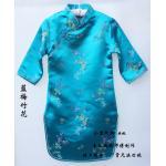 (Pre) Blue Bamboo (80-120) ระบุไซส์
