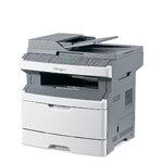 เครื่องถ่ายเอกสารมัลติฟังก์ชั่น Lexmark X364DN (A4)