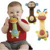 Skip Hop Rod Rattle Baby Toys ตุ๊กตาเขย่ามือมีเสียง