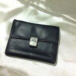 wl0009(B) กระเป๋าสตางค์ DKNY