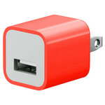 Adapter Red Color