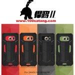 (385-021)เคสมือถือซัมซุง Case Samsung S6 เคสกันกระแทก Stronger than stronger Titan