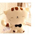 ตุ๊กตาแมว แมวน้อยน่ารัก