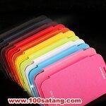 (012-011)เคสมือถือ Galaxy Win เคสพลาสติกสไตล์ Flip Cover มีให้เลือก 2 แบบ