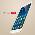 สินค้า Pre Order : Xiaomi Mi Note Pro White 4/64GB