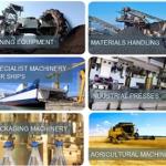 อุปกรณ์อุตสาหกรรม (Industrial Equipment)