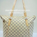 Louis Vuitton Totally MM และ GM