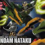 HG 1/144 WING Nataku