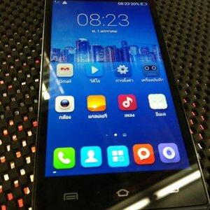 เปลี่ยนจอชุด Ephone E19 ขาว/ดำ