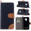 (436-386)เคสมือถือซัมซุง Case Samsung S9+ เคสนิ่มฝาพับเปิดข้างสไตล์ยีนส์ thumbnail 2
