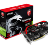 MSI GeForce NVIDIA GTX750 TI Gaming 2GB GDDR5