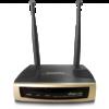 ECB350 High-Powered, Long-Range Wireless N300 Indoor Access Point / Client Bridge with Gigabit