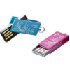 PNY FLASH DRIVE Lovely Attache New York 16GB