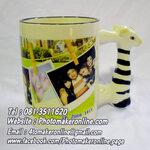004-สกรีนแก้วหูจับสัตว์น่ารัก
