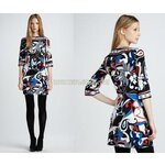 PUC20 Preorder / EMILIO PUCCI DRESS STYLE