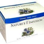 เนเจอรส์ ที(Nature's T Infusion)ผลิตภัณฑ์ชาล้างผนังลำไส้