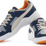 ขายรองเท้ากีฬา Puma Men's Ftr Trinomic Slipstream Lo M White Casual Sneakers