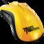 Razer Death Adder Transformers Bumblebee thumbnail 2