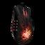 Razer Naga Molten MMO Gaming Mouse thumbnail 1