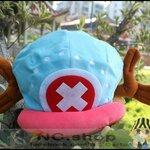หมวกช๊อปเปอร์ New world