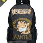 กระเป๋าเป้ลายOne Piece.