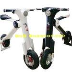 E.T. Bike Skoota