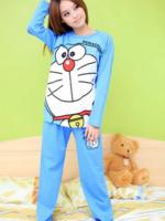 Preorder  ชุดนอนลาย  Doraemon