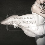 [Pre] Rainbow : 3rd Mini Album - INNOCENT