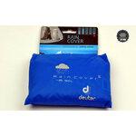 Deuter - Rain Cover III สีฟ้า สำหรับ ขนาด 50-90 ลิตร
