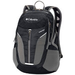 Columbia - Manifest Backpack สีดำ เงิน (ฺBlack Titanium)