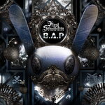 [Pre] B.A.P : 1st Album - First Sensibility (+ Booklet (52p) + Random Photocard 1p) +Poster