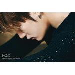 [Pre] Kim Jae Joong : 2nd Album - NO.X +Poster