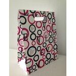 Paper Gift Bag: Love Love