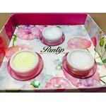 ขาว เงา เด็ก Pantip Whitening Cream Set