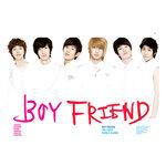 [Pre] Boyfriend : 1st Single - Boyfriend