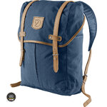 Fjallraven - NO.21 size MEDIUM สีฟ้าเข้ม (Uncle Blue)