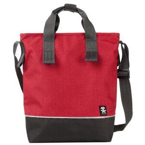 Crumpler - 2014 Proper Roady Messenger Size-S สีแดง