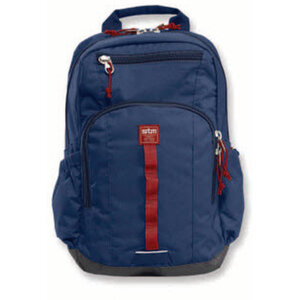 """STM - Trestle Backpack - Laptop up to 14"""" สีน้ำเงินสว่าง (Navy)"""