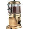 เครื่องจ่าย เครื่องดื่มร้อน Ugolini รุ่น DELICE(GOLD/SILVER)