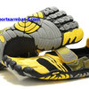 Vibram FiveFingers KMD SPORT สีเหลือง-ดำ
