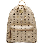 [Pre] MCM 2012 AW Medium Stark Backpack Visetos (BE)