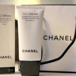 ขายต่อจร้า Chanel CC Cream ให้ความสบายแก่ผิวอย่างน่าอัศจรรย์ เหมาะกับทุกสภาพผิว 1000 คือว่ารองพื้นเยอะมากเกินไป ใช้ไม่ทัน 555
