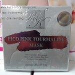 Pico Pink Tourmaline Mask พิโกะ พิงค์ ทัวร์มาลีน มาส์ก ใหม่