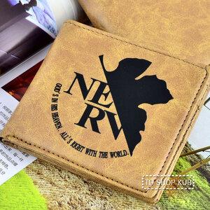 กระเป๋าสตางค์ EVA Asuka